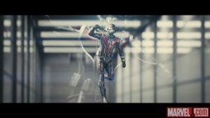 Antman - The AntMan Movie