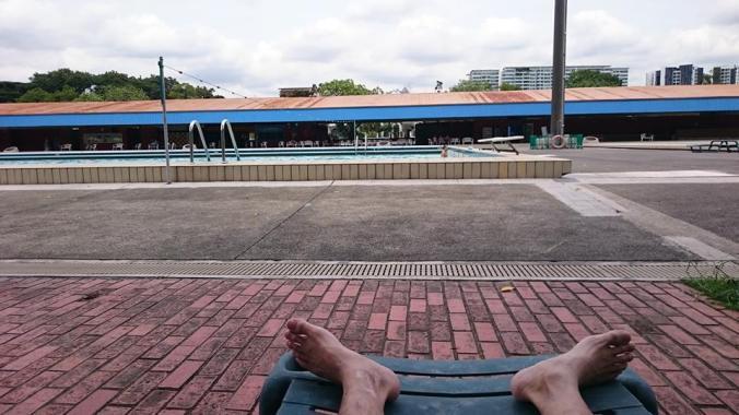 Katong Pool